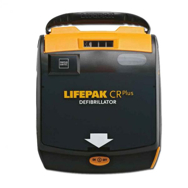 Lifepak CR Plus