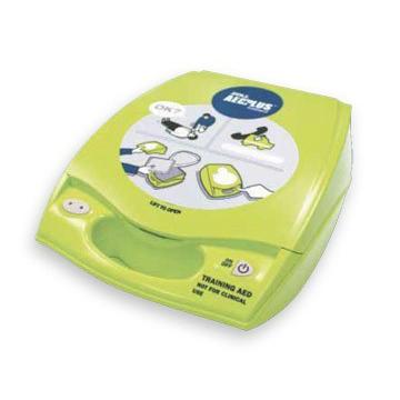 Zoll AED plus hjärtstartare