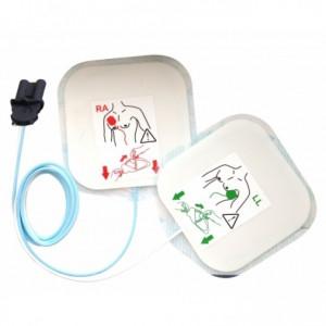 Saver One elektroder