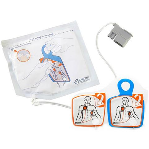 elektroder till g5 hjärtstartare