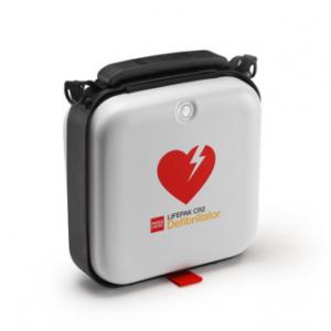 Väska till lifepak cr2 hjärtstartare