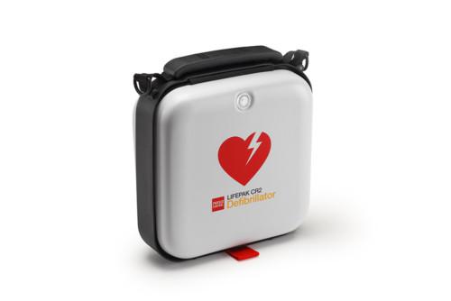 CR2 hjärtstartare