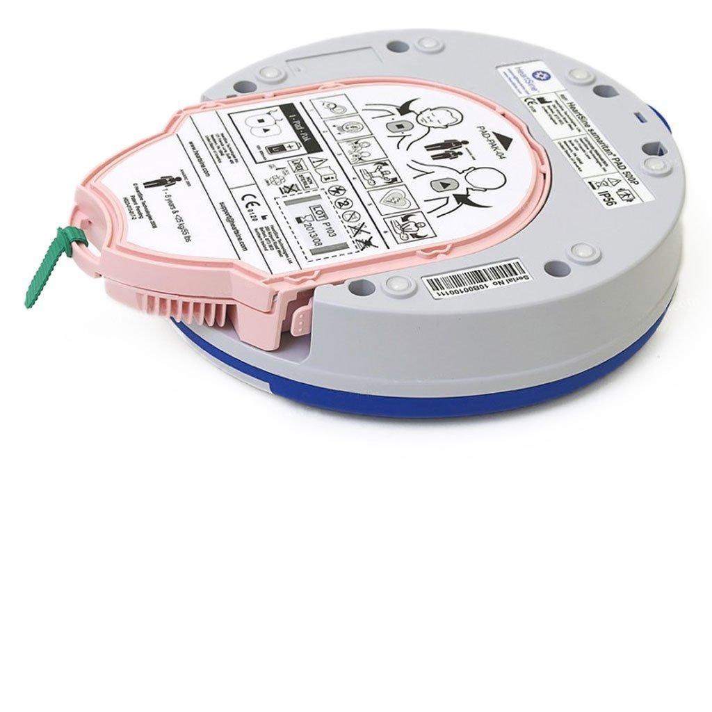 samaritan barn elektroder