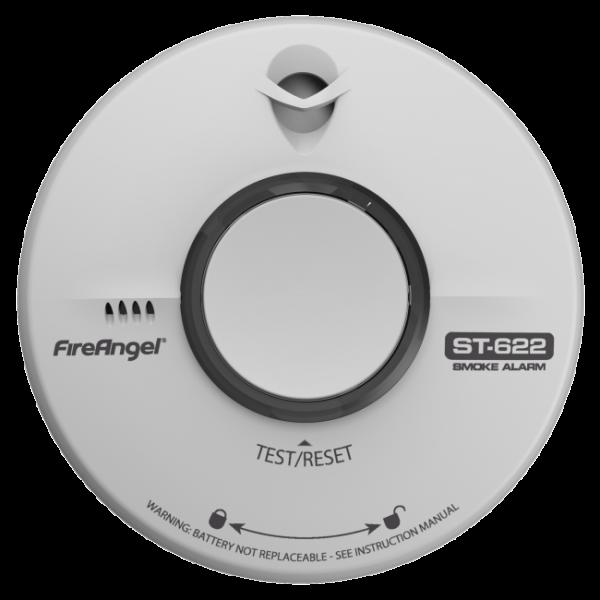 Brandvarnare Firangel 601129