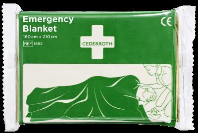 Räddningsfilt cederroth 077190344