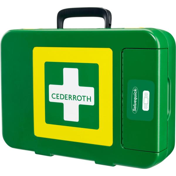 Cederroth Första hjälpen väska XL