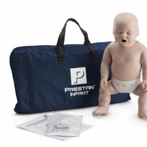 Prestan HLR-docka infant