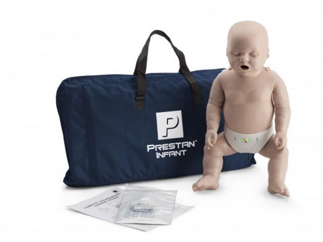 Prestan HLR infant