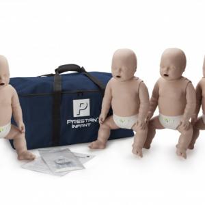 Prestan HLR infant fyra-pack