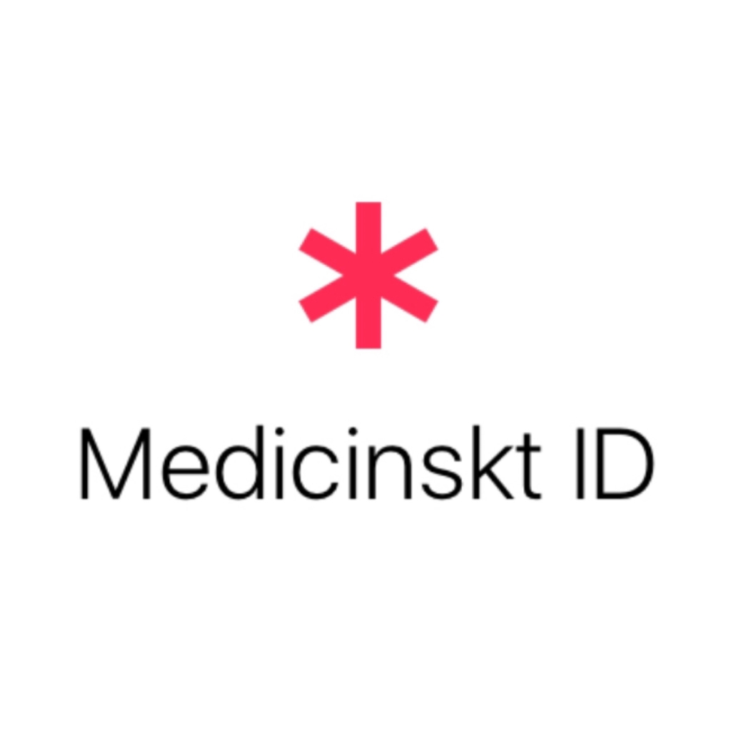 Medicinskt ID
