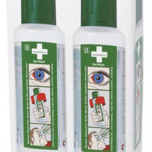 Cederroth ögondusch 2-pack