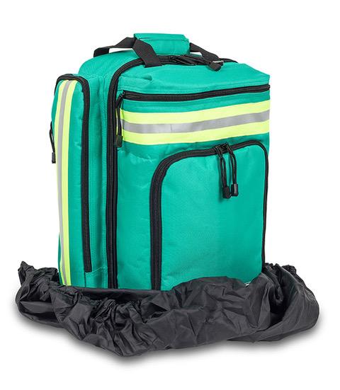 ryggsäck första hjälpen