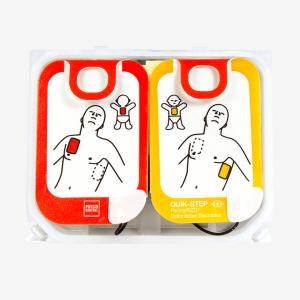 Elektrodpaket lifepak cr2
