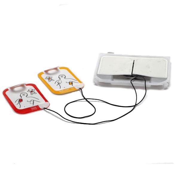 Lifepak CR2 elektroder