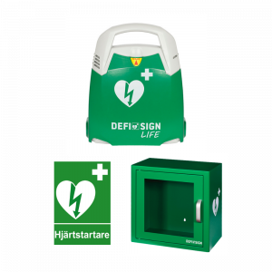 Hjärtstartarpaket 11