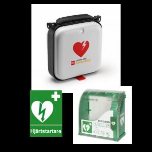 Hjärtstartarpaket 3
